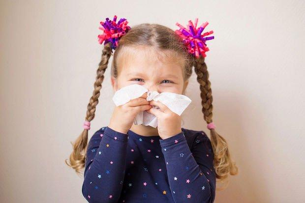 Çocuğunuzun burnu kanıyorsa dikkat!
