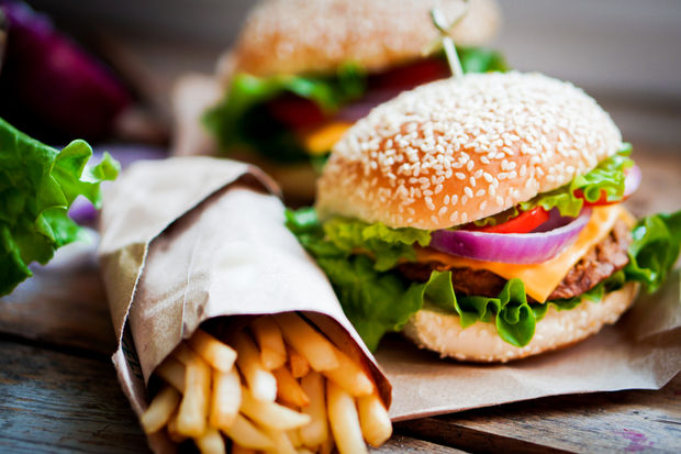 Fast food beslenmenin cinselliğe etkisi