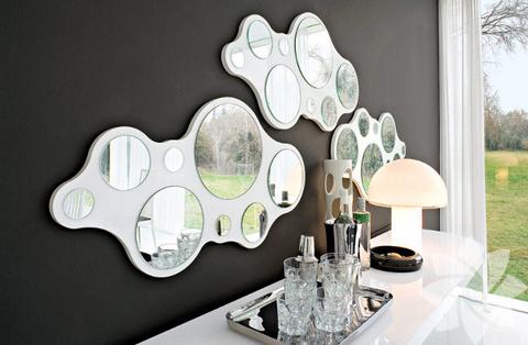 Duvarlarınız için dekorasyon aksesuarları