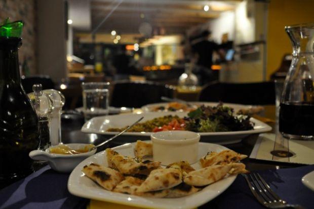 Leon, İtalya'nın samimi lokanta atmosferi 'trattoria'yı İstanbul'a getirdi