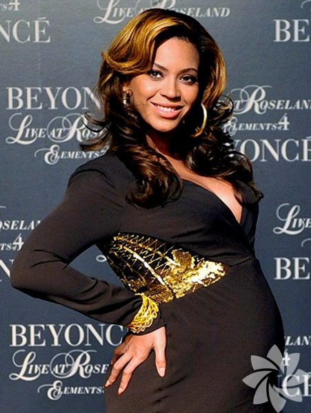 <p>Beyonce</p>