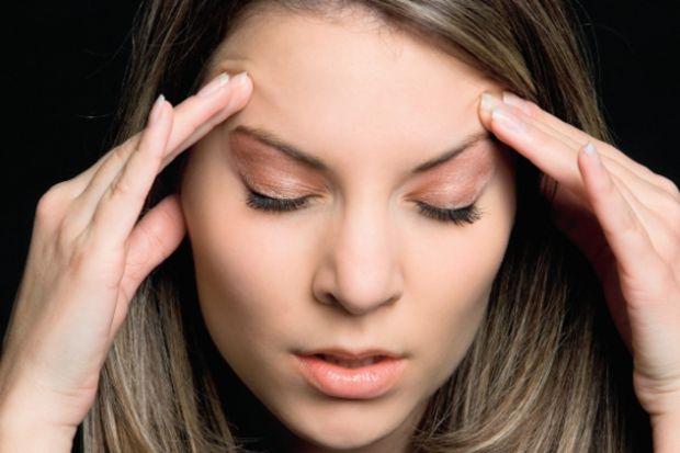 Baş ağrısına 13 çözüm yolu