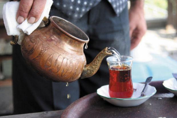 Çayın azı karar çoğu zarar!
