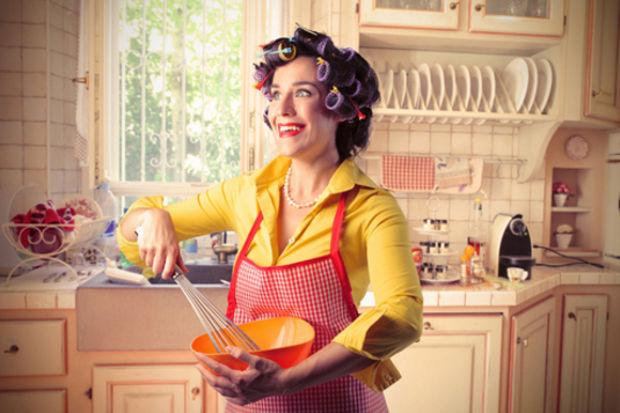 Mutfaklarda eskiye dönüş modası