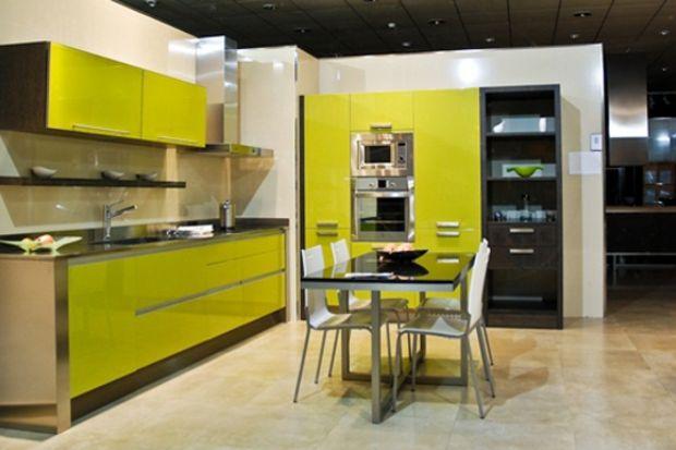 Mutfaklarınızda şıklığı ve modernizmi yaşatmanın tam zamanı
