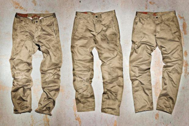 Erkeklere müjde: Pantolonlarda büyük indirim başladı!