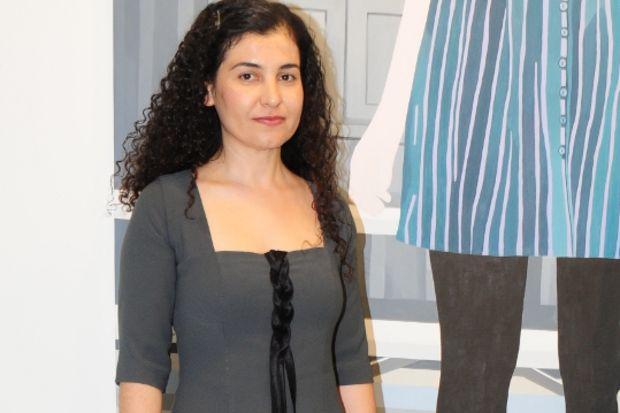 Gülcan Şenyuvalı: Kadın özgürlükten feragat ediyor