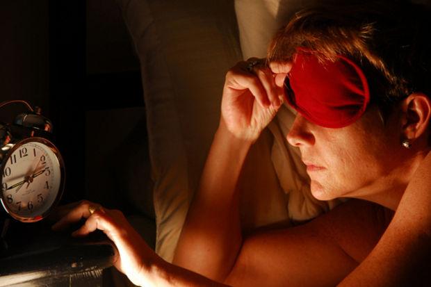 Uykusuzluğun ilacı melisa yaprağı