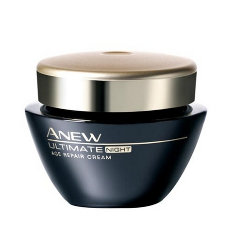 <p>ANEW Ultimate Night</p>