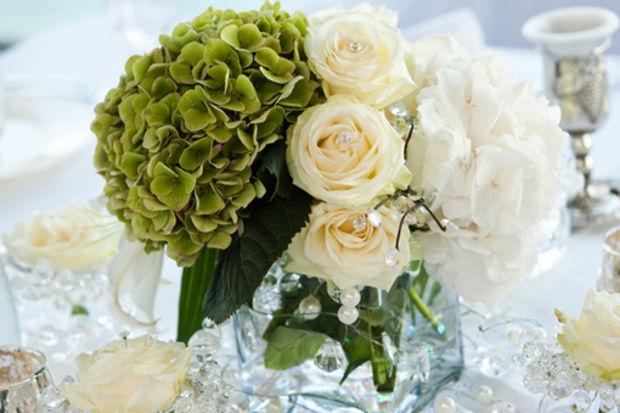 Düğün masalarınıza şıklık katacak öneriler