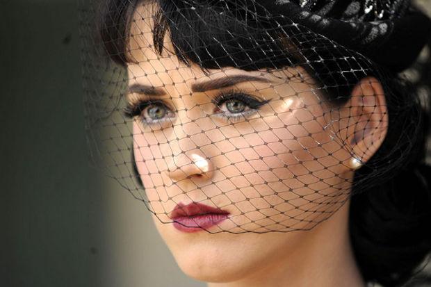 Halkın seçimi Katy Perry
