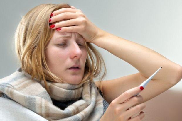 Yeni grip salgınına karşı dikkatli olun!