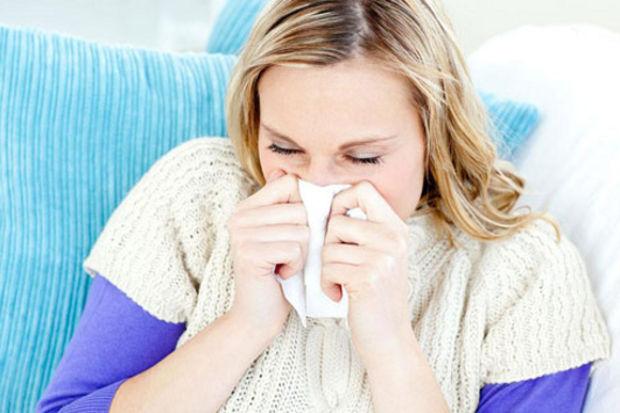 Türkiye'de grip salgını başladı!