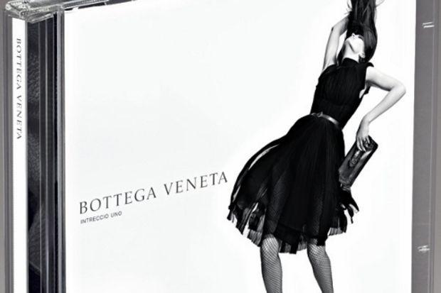 Bottega Veneta'dan müzik kutusu!