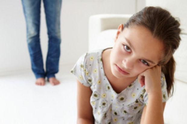 Çocuklarınıza karne sendromu yaşatmayın!