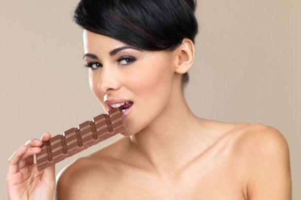 Muhteşem lezzet çikolata hakkında hiçbir yerde duymadıklarınız!