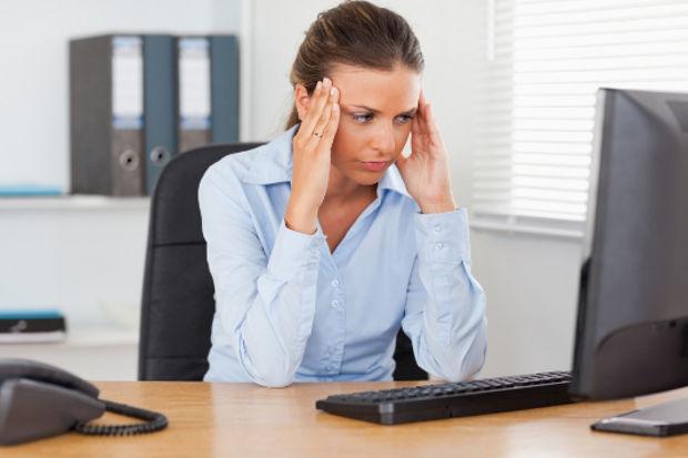Migren mükemmeliyetçi insanları hedef alıyor!