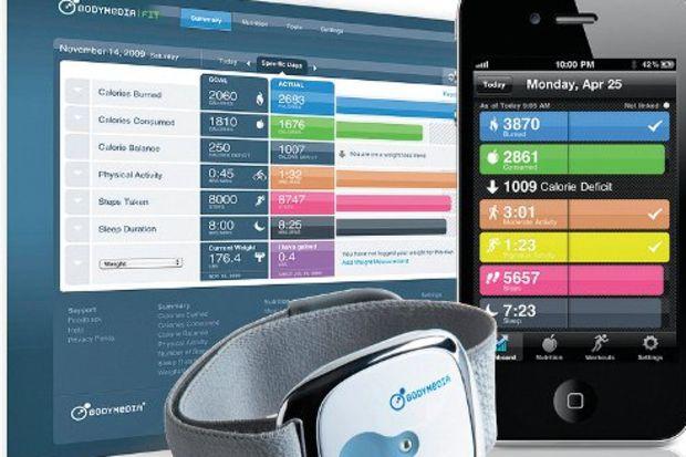 Teknoloji yardımıyla kolay ve sağlıklı kilo verin!