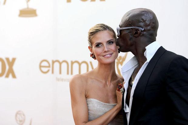 Heidi Klum ve Seal boşanıyor!