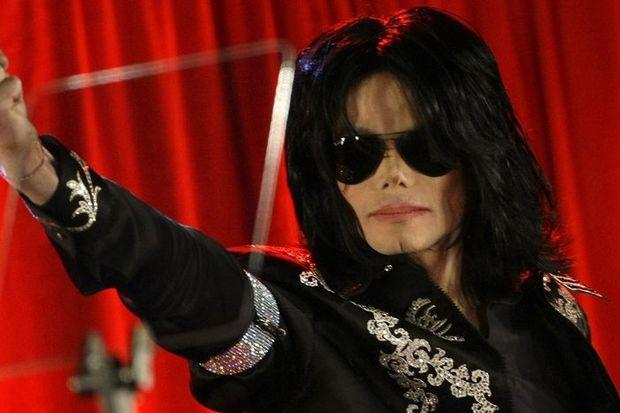 Midyat'a Michael Jackson anıtı!