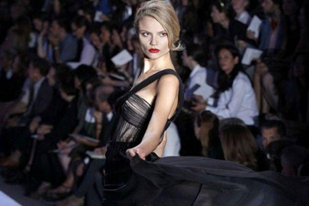 2012 İlkbahar - Yaz Christian Dior Koleksiyonu