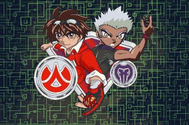 Şirinler ve Bakugan karakterleri ile animasyon dünyası çocukların odasına giriyor!