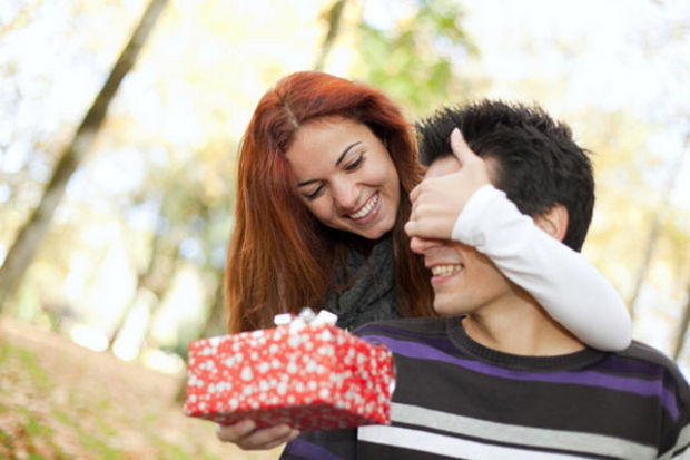 Sevgilinizi  ilginç hediyelerle şaşırtın!