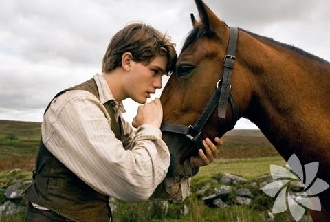 War Horse - En iyi film adayı