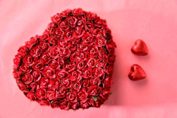Sevginizi göstermenin en tatlı hali...