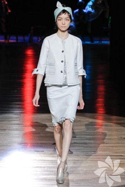 <p>Marc Jacobs 2012 İlkbahar Yaz koleksiyonu</p>