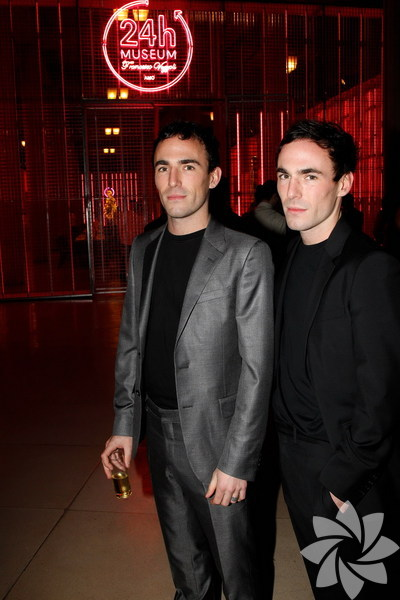 Alexandre & Victor Carril