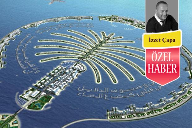 Yapay cennet Dubai ve Beyrut'ta Türk olmak
