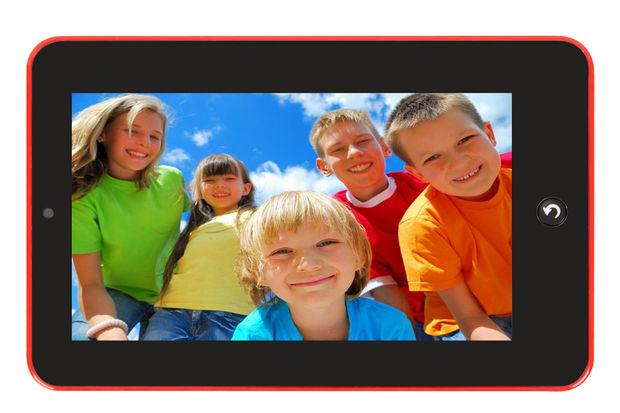 """Çocuğu için ekonomik tablet bilgisayar arayanlara Mobee Nett 7"""" S800"""