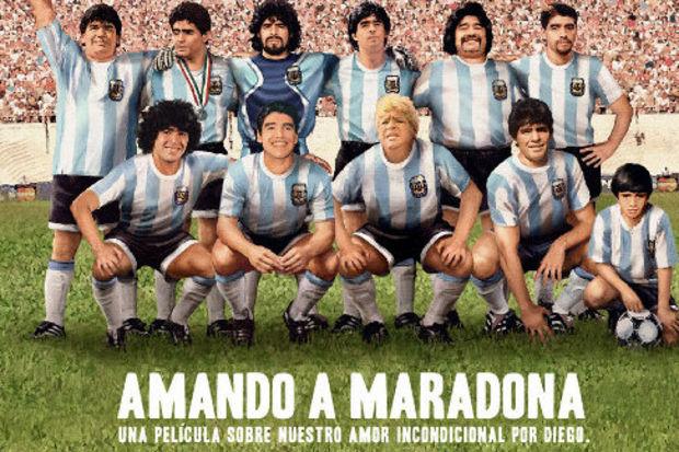 """Arjantin Günleri Pera Film'de """"Sinema ve Futbol"""" sinema günleri ile devam ediyor!"""