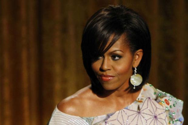 First Lady sutyen satışlarını patlattı