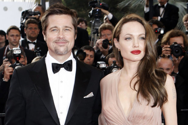 Brad Pitt: Kalbimi kullanmayı Angelina'dan öğrendim