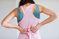Belirtisi sırt ağrısı olan 5 ciddi hastalık!