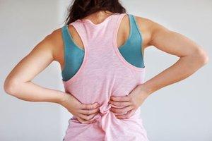 Sırtınız ağrıyorsa nedeni bu hastalık olabilir