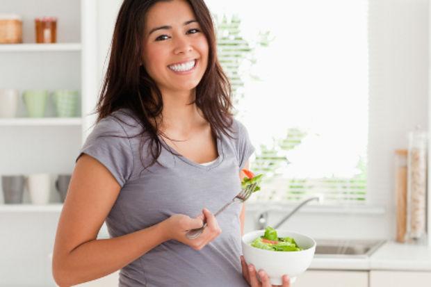 Hamilelikte görülen fizyolojik değişimlerden korkmayın