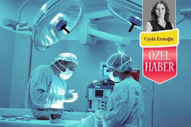 Mesane kanserinde tamamı kapalı ameliyatlar yapılıyor