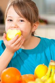 Bu besinler çocukları hastalıktan koruyor