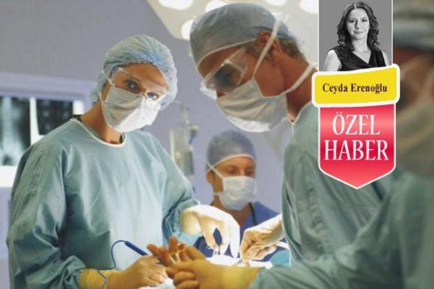 Robotik cerrahi, ürolojide nadir görülen hastalıklara da el attı