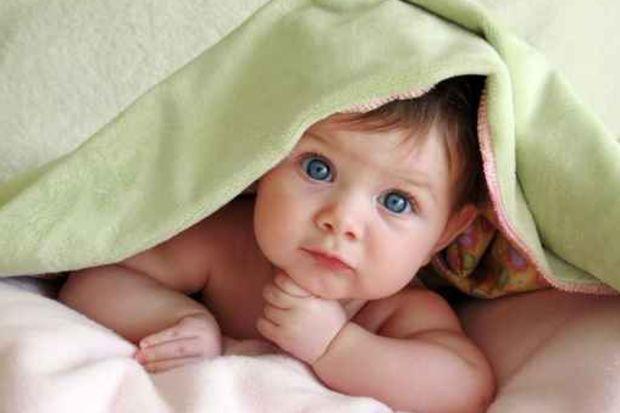 Bebeklerde duygusal ve sosyal gelişim süreci...