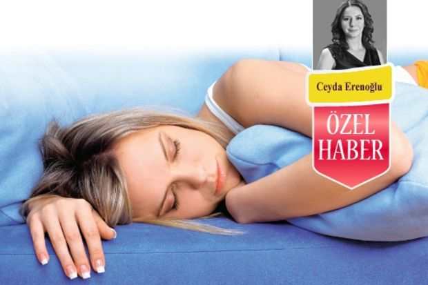 Uyuma pozisyonu, kişinin karakterini ele veriyor