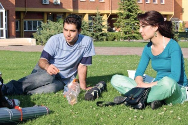 Her yıl 200 binin üzerinde üniversiteli yeniden üniversite okumak