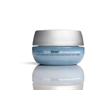 Aqua Firm+ Micro-collagen Eye Cream 15 ml.Göz bakımıBu  ultra-zengin göz kremi sıkılık sağlar. Gözaltındaki şişliklerin ve  yorgun görünümün gözle görülür derecede azalmasına yardımcı olur.