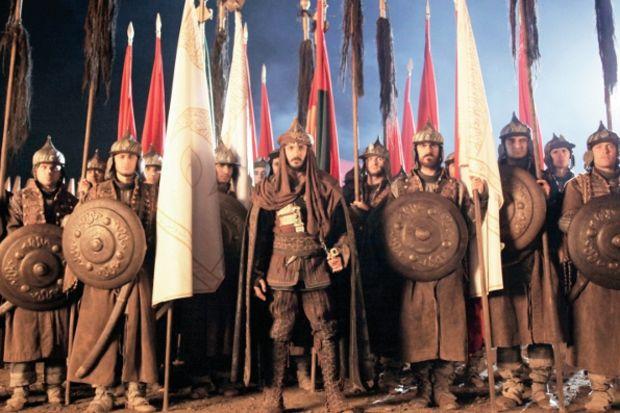 Yılın merakla beklenen filmi 'Fetih 1453' sinemalarda!