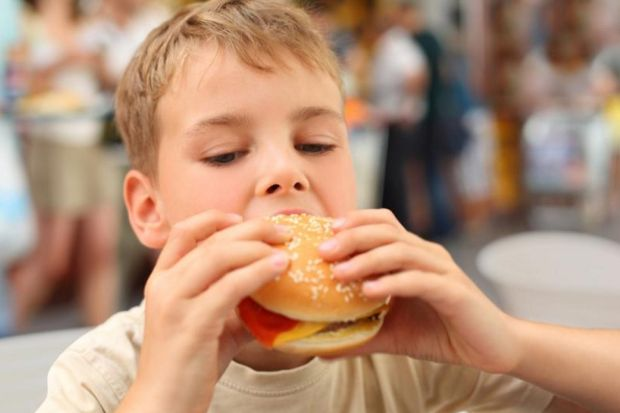 Bin çocuğa obezite eğitimi