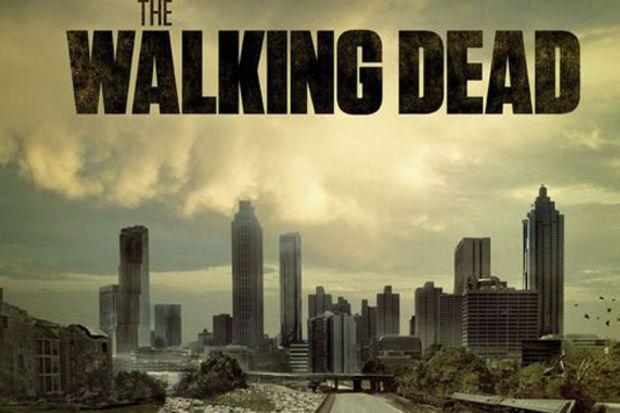The Walking Dead dizisinde oyuncu olmak ister misiniz?