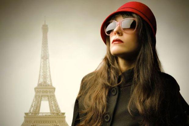 """Amerikalı yazardan çarpıcı iddia: """"Fransız kadınları annelikte daha başarılı!"""""""